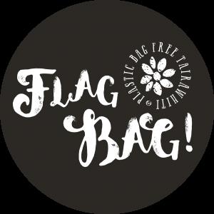 Flag The Bag